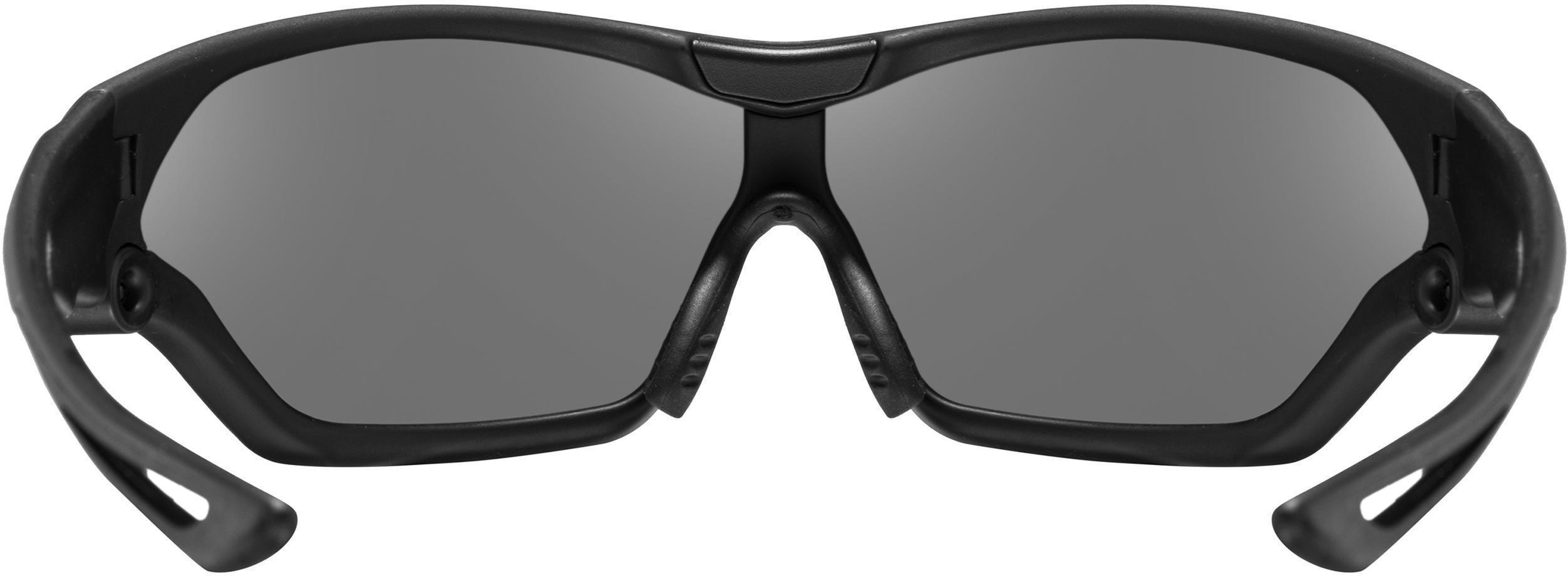 2b9c0c1f2b5 UVEX Sportstyle 705 Bike Glasses black at Addnature.co.uk